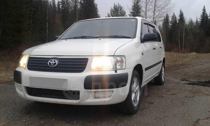 Toyota Succeed, 2005 год, 315 000 руб.
