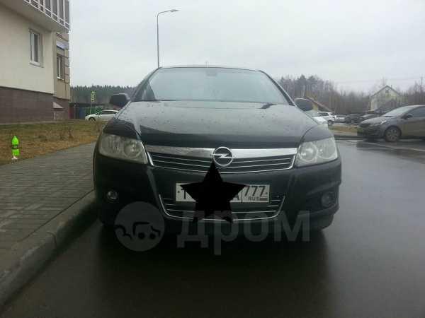 Opel Astra, 2008 год, 333 000 руб.