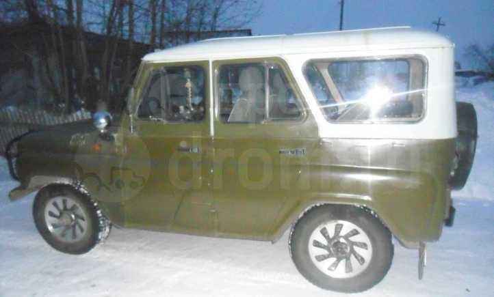 УАЗ 3151, 1996 год, 190 000 руб.