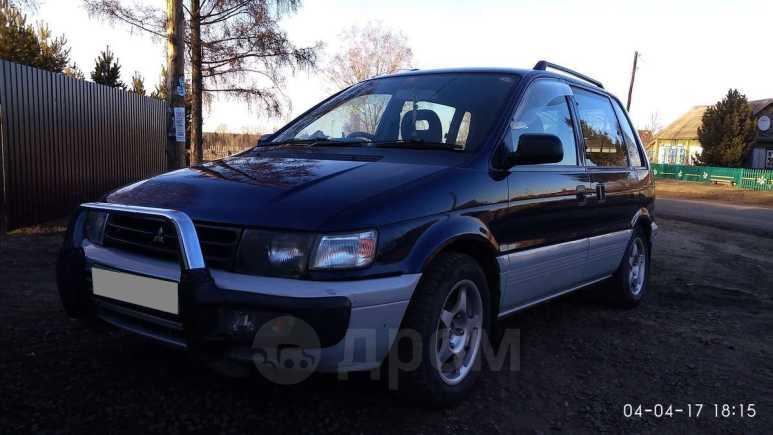 Mitsubishi RVR, 1997 год, 170 000 руб.