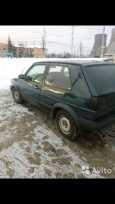 Volkswagen Golf, 1990 год, 55 000 руб.