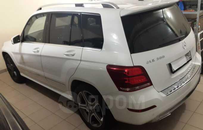 Mercedes-Benz GLK-Class, 2013 год, 1 900 000 руб.