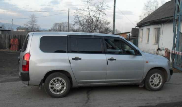 Toyota Probox, 2007 год, 319 000 руб.