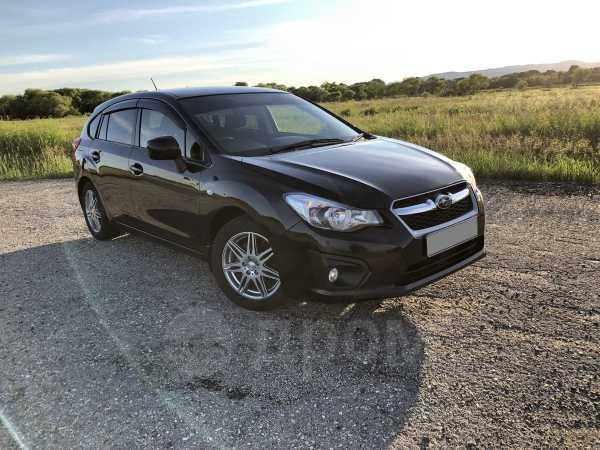 Subaru Impreza, 2013 год, 590 000 руб.