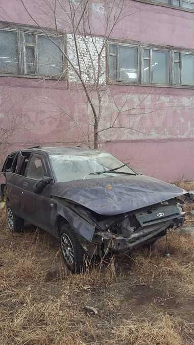 Лада 2111, 2002 год, 50 000 руб.