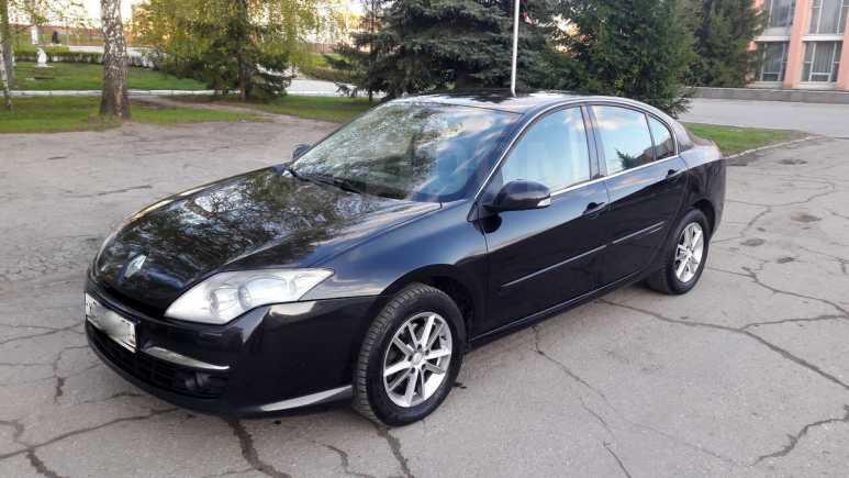 Renault Laguna, 2008 год, 439 000 руб.