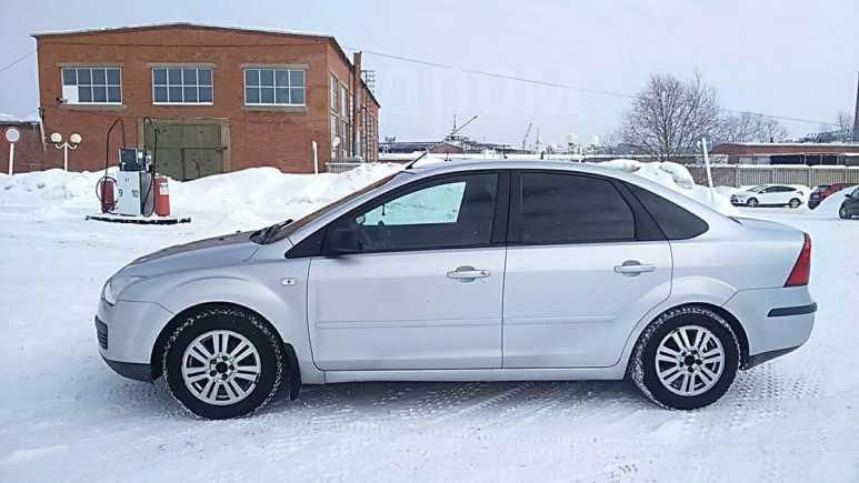 Ford Focus, 2005 год, 225 000 руб.