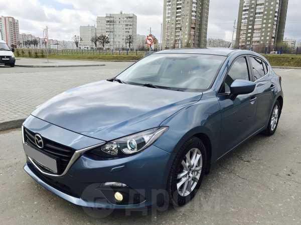 Mazda Mazda3, 2013 год, 757 000 руб.