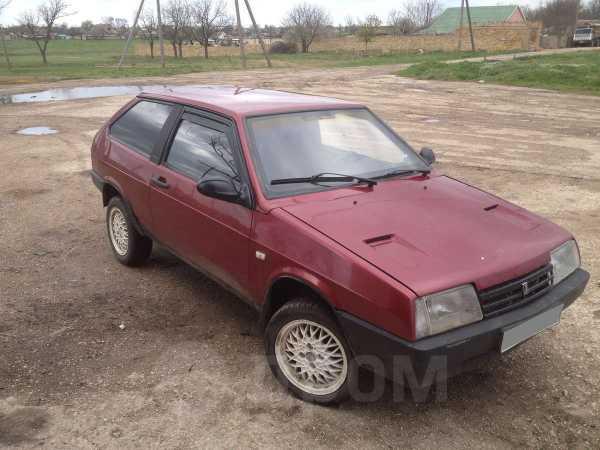 Лада 2108, 1988 год, 55 000 руб.