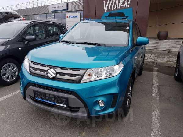 Suzuki Vitara, 2016 год, 1 423 950 руб.