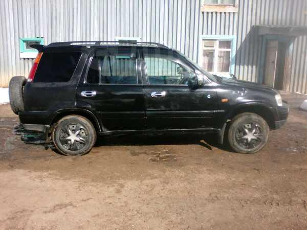 Honda CR-V, 1997 год, 150 000 руб.