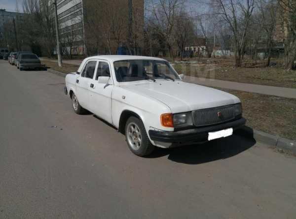 ГАЗ 31029 Волга, 1997 год, 65 000 руб.