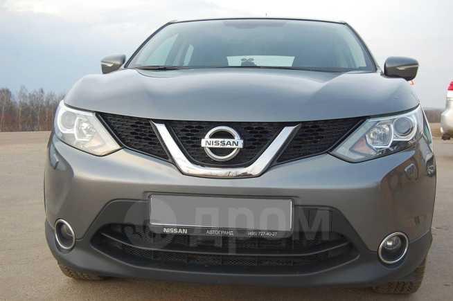 Nissan Qashqai, 2014 год, 1 150 000 руб.