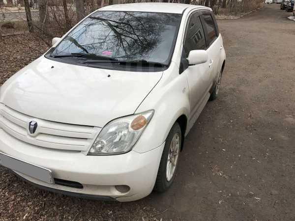 Toyota ist, 2003 год, 298 000 руб.