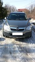 Opel Antara, 2008 год, 470 000 руб.