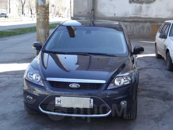 Ford Focus, 2010 год, 470 000 руб.