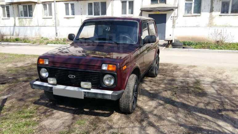 Лада 4x4 2121 Нива, 2011 год, 220 000 руб.