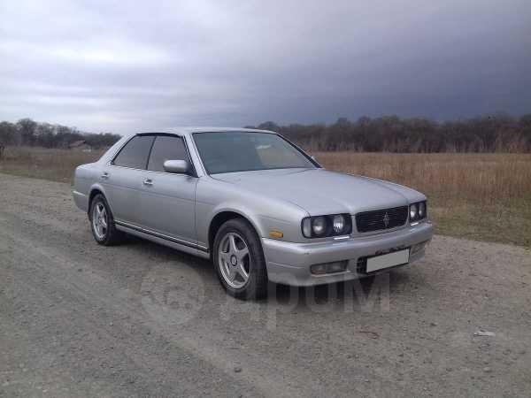 Nissan Cedric, 1995 год, 165 000 руб.