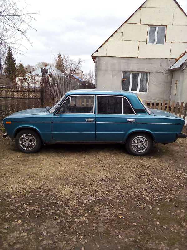 Лада 2106, 1997 год, 33 000 руб.