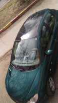 Peugeot 206, 2001 год, 180 000 руб.