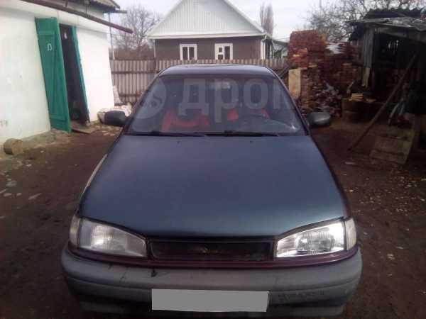 Hyundai Elantra, 1992 год, 80 000 руб.