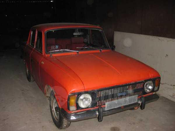Москвич 412, 1985 год, 17 000 руб.