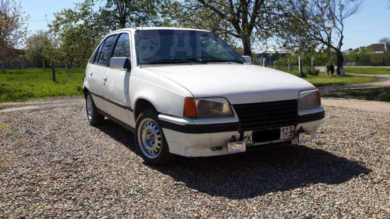Opel Kadett, 1986 год, 48 000 руб.
