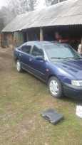 Nissan Primera, 1997 год, 125 000 руб.