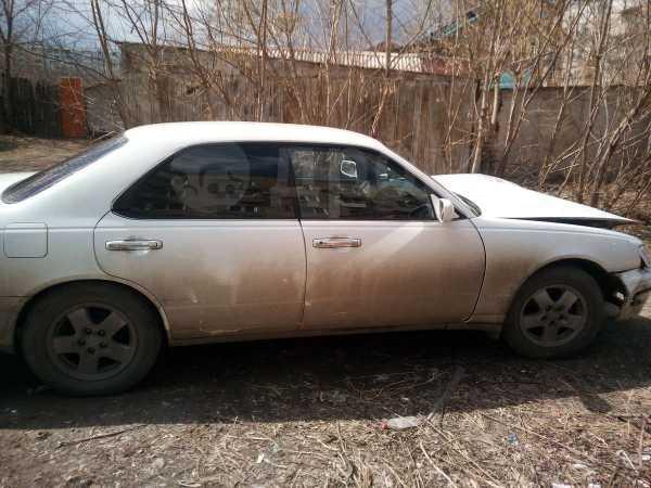 Nissan Cedric, 1998 год, 80 000 руб.