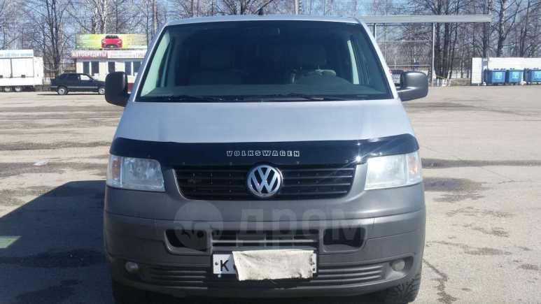 Volkswagen Transporter, 2008 год, 780 000 руб.