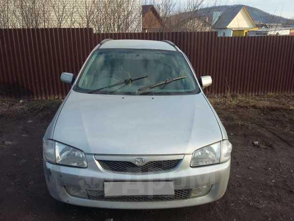 Mazda Familia, 1999 год, 95 010 руб.