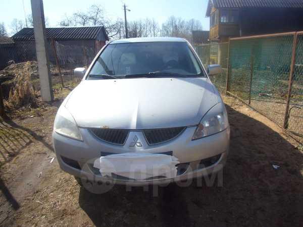 Mitsubishi Lancer, 2004 год, 170 000 руб.
