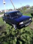 Лада 2107, 1990 год, 62 000 руб.