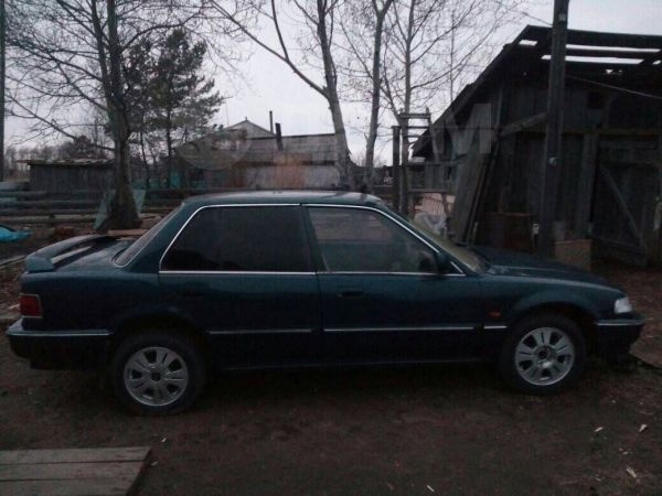 Honda Civic, 1991 год, 70 000 руб.