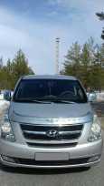 Hyundai Grand Starex, 2009 год, 740 000 руб.