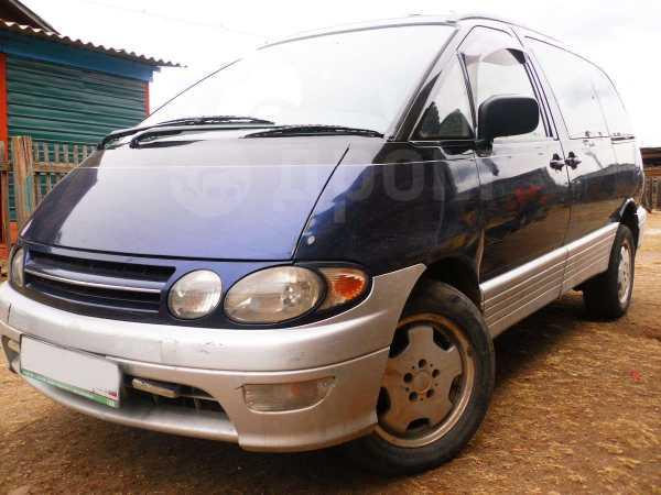 Toyota Estima Lucida, 1998 год, 220 000 руб.