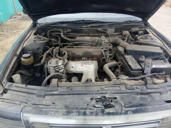 Toyota Vista, 1991 год, 180 000 руб.