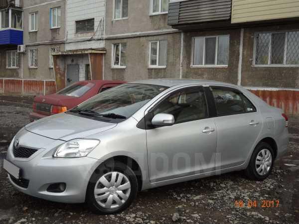 Toyota Belta, 2010 год, 420 000 руб.