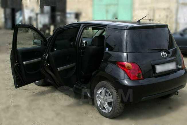 Toyota ist, 2003 год, 330 000 руб.