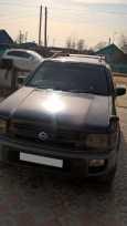 Nissan Terrano, 1997 год, 430 000 руб.