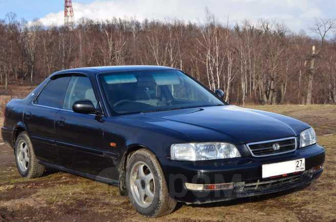 Honda Inspire, 1995 год, 145 000 руб.