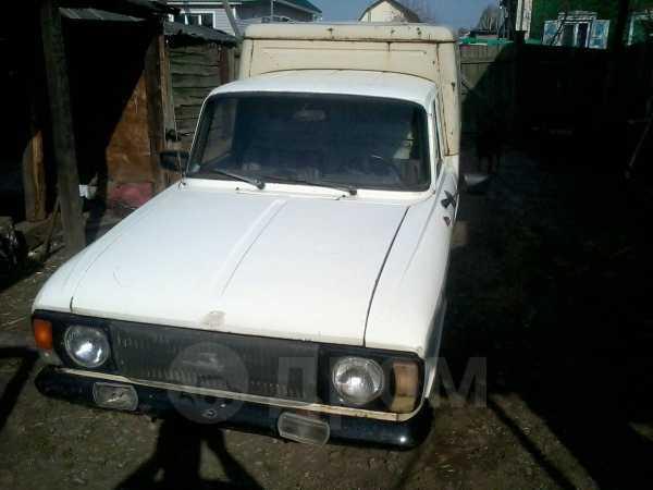 ИЖ 2715, 1980 год, 25 000 руб.