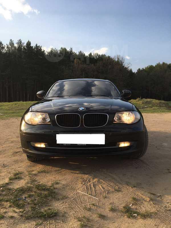 BMW 1-Series, 2010 год, 600 000 руб.