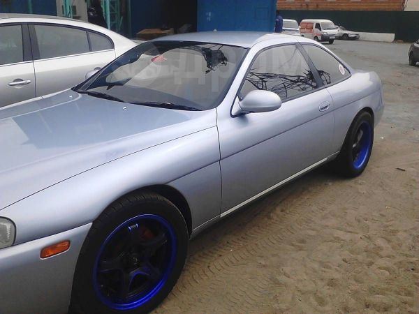 Toyota Soarer, 1994 год, 350 000 руб.