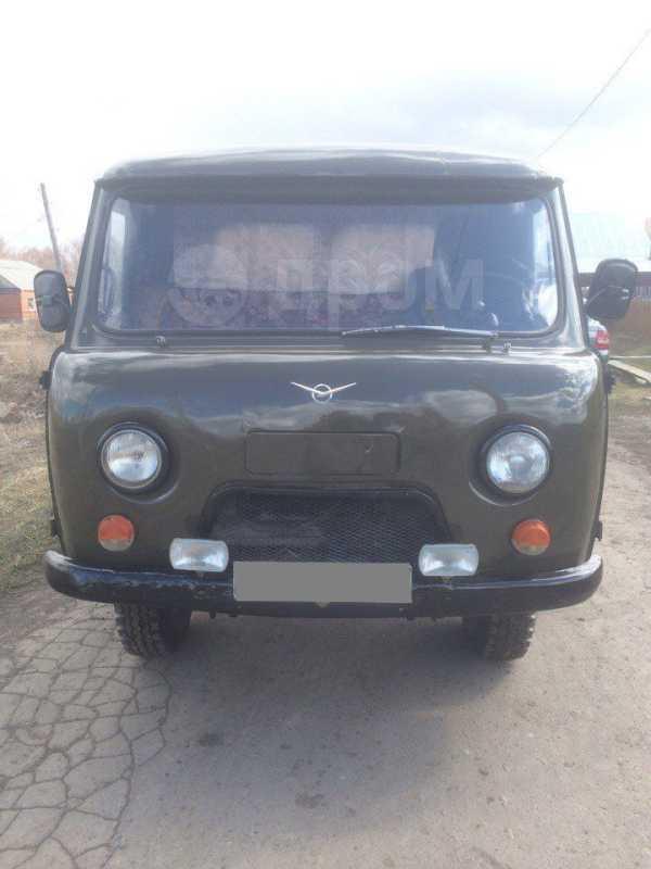 УАЗ Буханка, 1986 год, 160 000 руб.