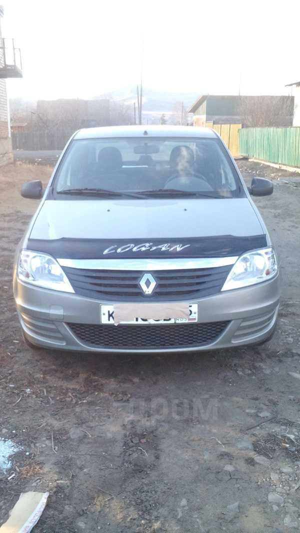 Renault Logan, 2014 год, 400 000 руб.