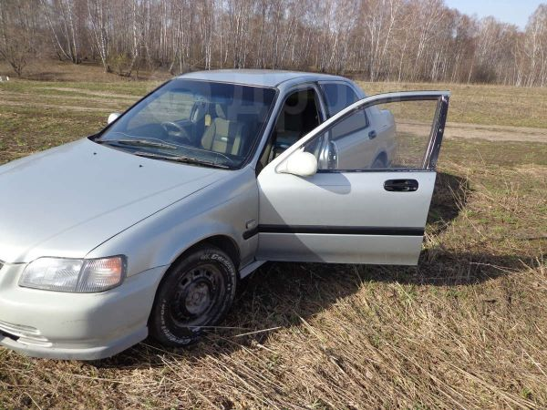 Honda Domani, 1995 год, 85 000 руб.