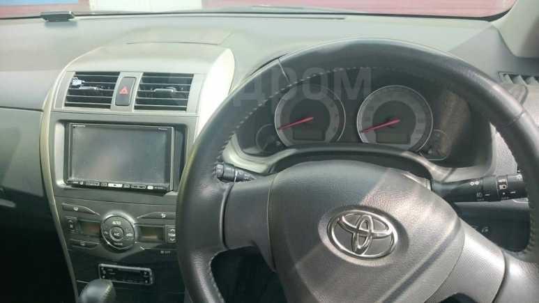 Toyota Corolla Fielder, 2008 год, 500 000 руб.