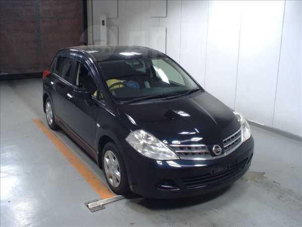 Nissan Tiida, 2010 год, 490 000 руб.