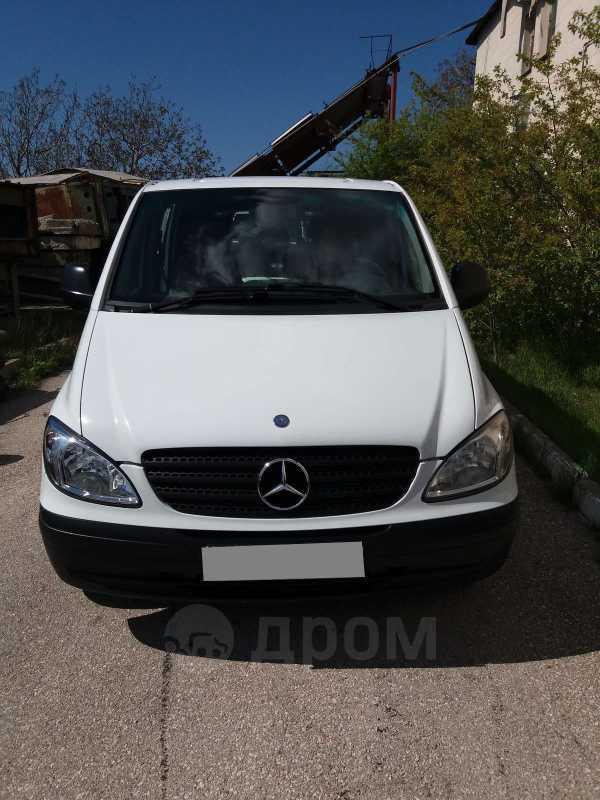 Mercedes-Benz Vito, 2006 год, 830 000 руб.